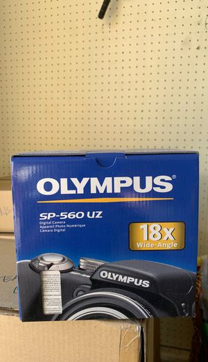 Digital Camera Olympus-new in box never used for Sale in Temecula, CA