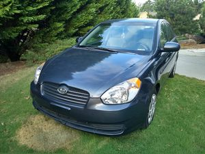 2010 Hyundai Accent, low miles, PRICE REDUCED. for Sale in Suwanee, GA