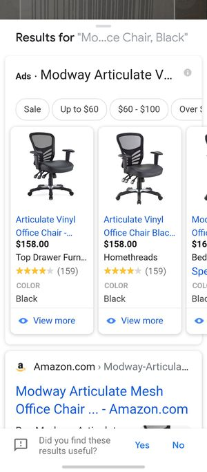office chair for Sale in Parlier, CA
