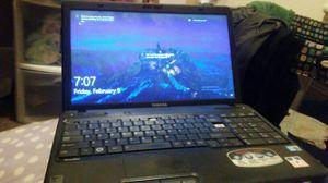 Windows toshiba laptop for Sale in Saint Paul, MN