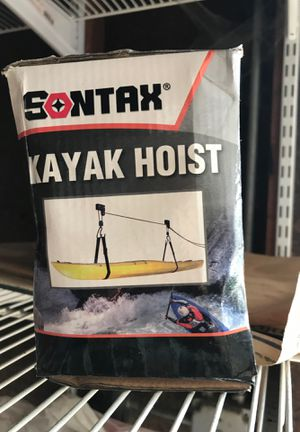 Kayak hoist - new for Sale in Arlington Heights, IL
