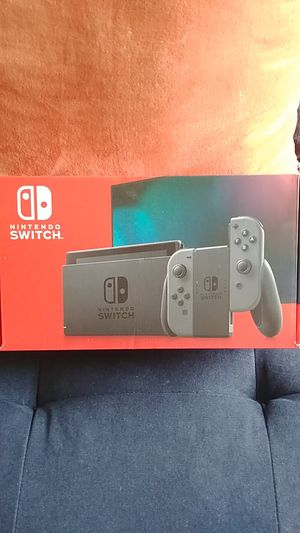 NEW Nintendo Switch for Sale in Denver, CO