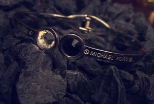 Silver plated mk bracelet for Sale in Baltimore, MD