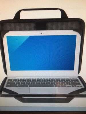 """BELKIN AIR Protect 14"""" Universal always on sleeve Design for chromebooks ,laptops and notebooks. for Sale in Oakland Park, FL"""