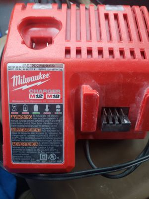 Milwaukee tools for Sale in Concord, CA