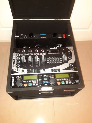 Equipment Dj Gemini RP240 for Sale in Margate, FL