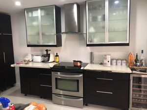 Ikea kitchen cabinets for sale for Sale in Fort Lauderdale, FL