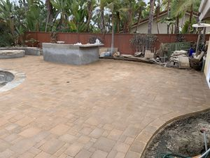 Pavers for Sale in Bonita, CA