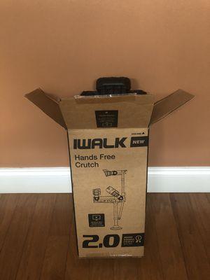 iWalk hands free crutch for Sale in Fort Lauderdale, FL