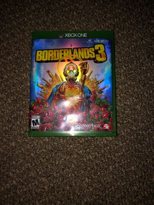 Borderlands 3 for Sale in Los Angeles, CA