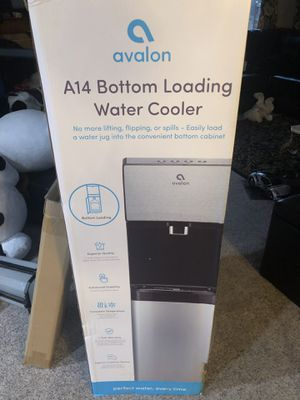 Brand new AVALON A14 water cooler for Sale in Sacramento, CA