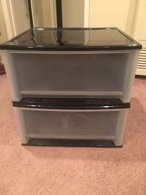 Storage drawers for Sale in San Marino, CA