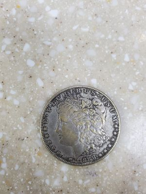 1888 morgan dollar s for Sale in Houston, TX