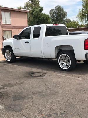 2007 Chevy Silverado for Sale in Phoenix, AZ