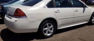 Chevy Impala 2010 for Sale in Phoenix, AZ