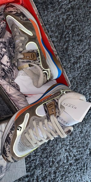 New Gucci shoes for Sale in Tacoma, WA