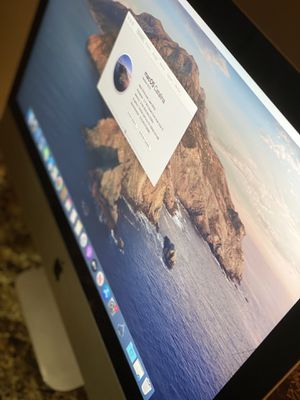 LATE 2012 iMac for Sale in Harrisburg, PA