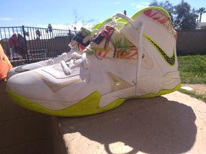 Nikes #Sicknewstyle for Sale in Phoenix, AZ