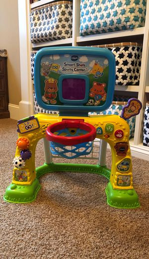 VTech Smart Shots Toddler Game for Sale in Gig Harbor, WA