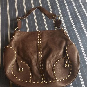 Italian Leather Hobo Bag for Sale in Bowie, MD