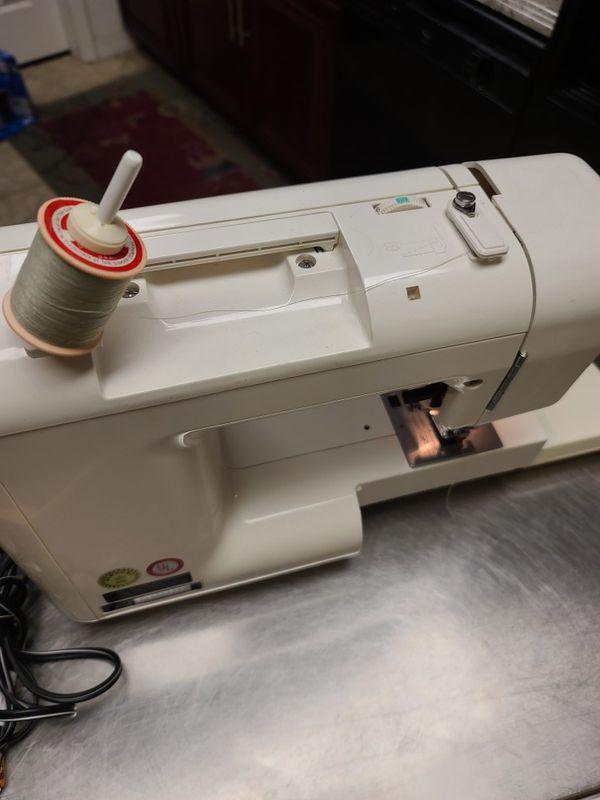Janome MC4000 Computerized Sewing Machine