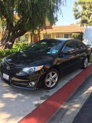 2014 Toyota Camry SE V6 - 105k miles for Sale in Huntington Beach, CA
