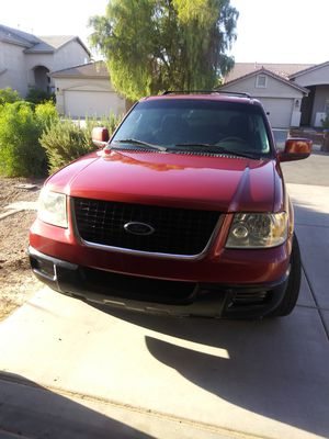 2003 expedition 5.7 for Sale in Mobile, AZ