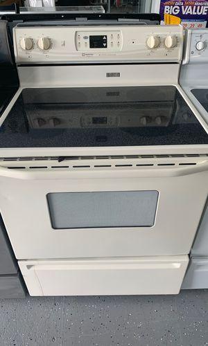 Maytag stove- 30 days warranty for Sale in Orlando, FL