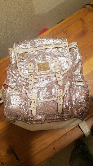 💖JUICY 💋COUTURE 💋BACKPACK💋💖💋 for Sale in San Marcos, CA