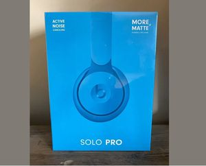 Beats Solo Pro for Sale in Providence Forge, VA