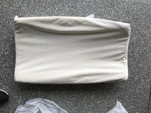 Changing pad and soft cover for Sale in Rancho Santa Fe, CA
