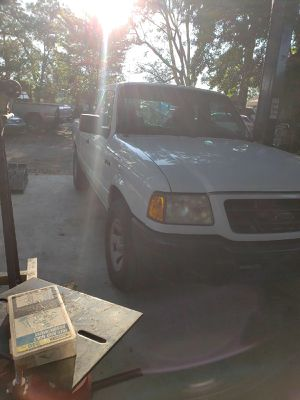 2007 Ford Ranger for Sale in Smyrna, GA