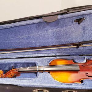 3/4 Violin Copie Antonius Stradivarius Made Germany for Sale in Anaheim, CA