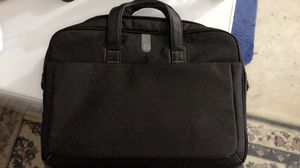 "Brand New Genuine Black HP 17"" Laptop Bag Business Casual 17.3 inch for Sale in Leesburg, VA"