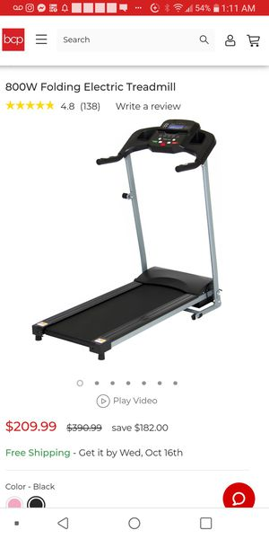 (Brand New) Treadmill for Sale in Hazelwood, MO