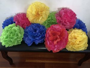 Paper flowers for Sale in West Covina, CA