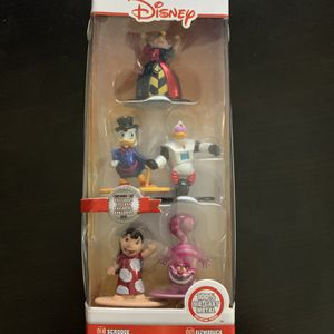 Disney 100% Die-Cast Metal Figures for Sale in Deltona, FL