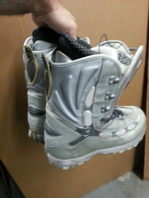 Ride size 13 snowboard boots for Sale in Campbell, CA