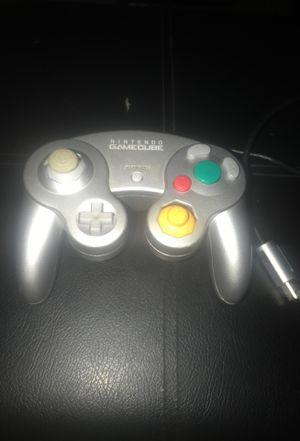 Nintendo GameCube controller for Sale in Corona, CA