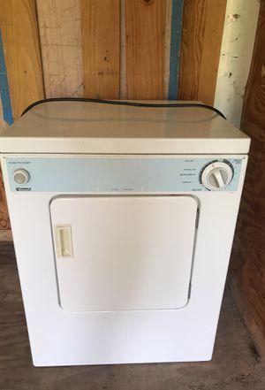 Camper size dryer for Sale in Loxahatchee, FL