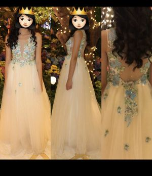Shail K Prom / Special occasion Dress for Sale in North Las Vegas, NV