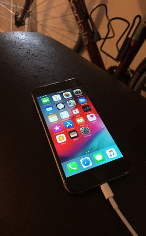 iPhone 6s Space Grey for Sale in Williamsport, PA