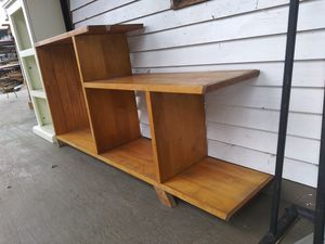 (Small) Book Shelf for Sale in Tacoma, WA