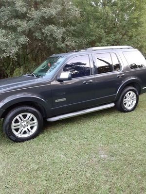 2007 Ford Explorer V6 for Sale in Lakeland, FL