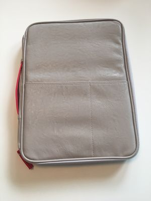 Laptop Case / Organizer for Sale in Belmont, MA