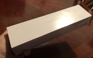 Apple Watch Series 4 44mm Silver Aluminum Case with White Sport Band (GPS) for Sale in San Antonio, TX