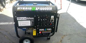Generator 10000w for Sale in Palm Springs, CA