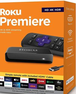 Roku Premiere for Sale in Aurora,  CO