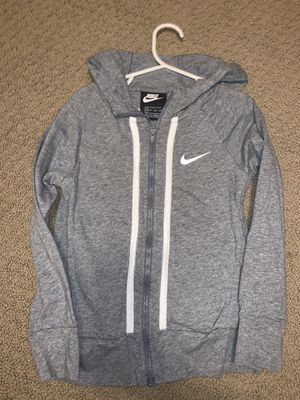 Nike toddler zip up sz 6 for Sale in Washougal, WA