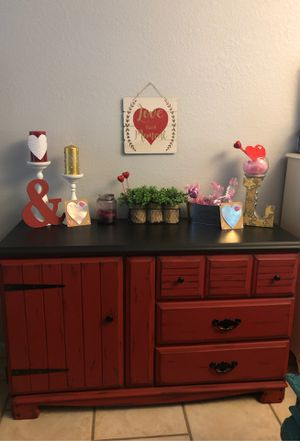 TV- STAND/ BUFFET for Sale in Manteca, CA